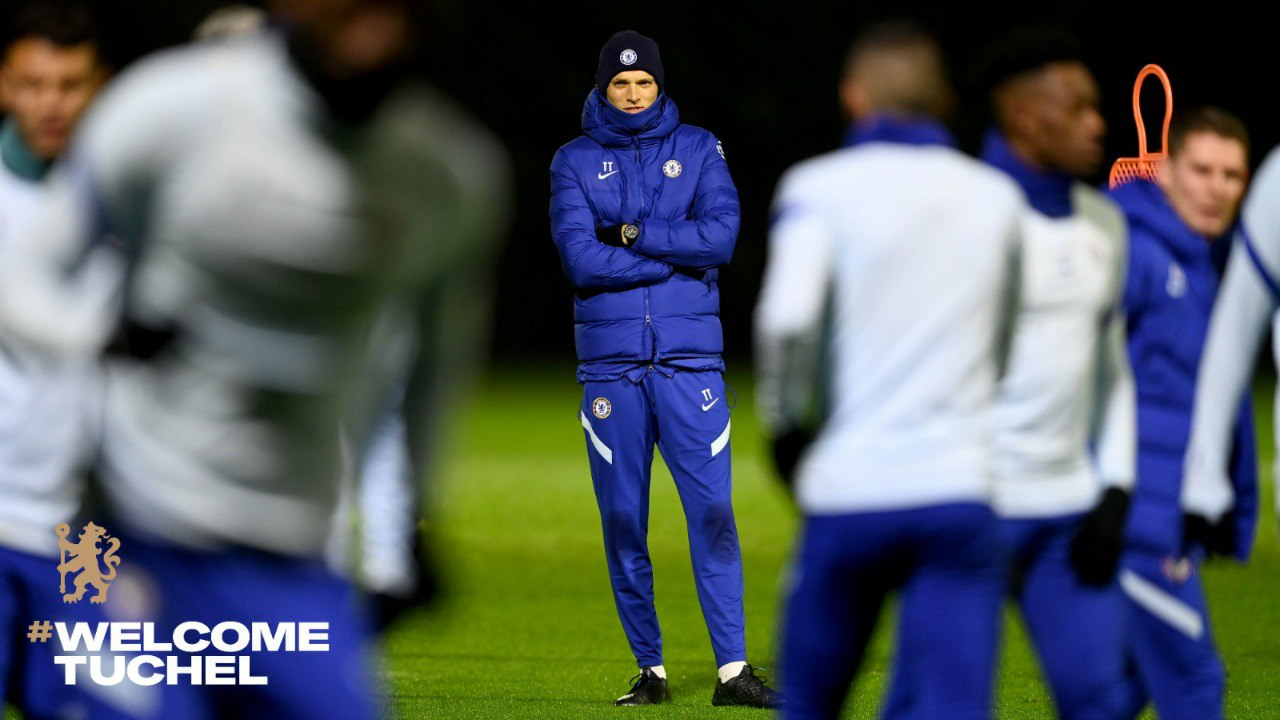 Thomas Tuchel: Chelsea appoint former PSG manager after sacking Frank Lampard